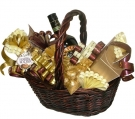 The Baileys Gift Basket