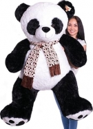Panda Ronald...  9 sizes,  50 - 200 cm