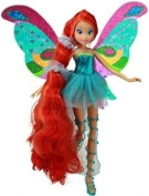 The Doll-Winx