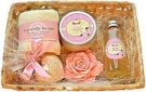 The Rose - Natural Cosmetics Set