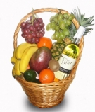 From South with Love!  Fruits (3 kilos) & Wine