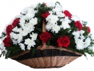 The Mourning Basket