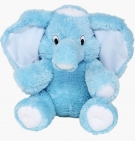 Elephant Blue from 50 to 120 cm