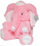 Pink Elephant from 50 to 120 cm