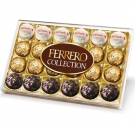 Ferrero Rocher Collection, 260 gr