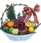 The Best Fruits for Christmas