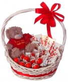 Kinder Basket