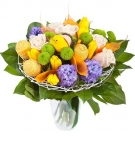 Easter bouquet #1