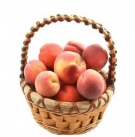 Peach Basket  -  Choose the weight