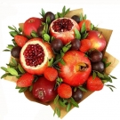 Red Fruits Bouquet