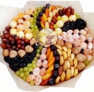 "Dried Fruits ""Walnuts"" Bouquet"