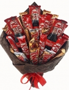 Red Sweets Bouquet