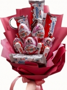 Kinder Bouquet