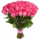 Elite Long Stem Pink Roses
