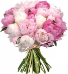 May Pink Bouquet