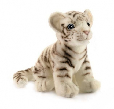 Tiger-Baby small. 20-25 cm