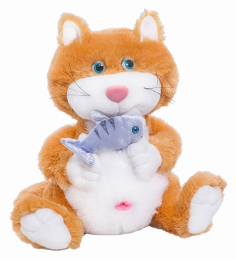 Kitty small. 20-30 cm