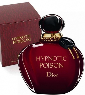 Christian Dior Hypnotic Poison туалетна вода