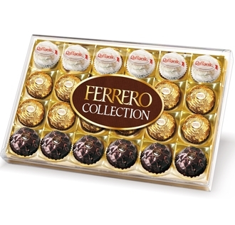 Ferrero Rocher Collection, 260 гр