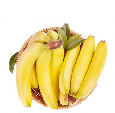 Banana Basket  - Choose the size