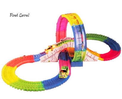 Auto Track for a Boy 6-10 y.o. image 0