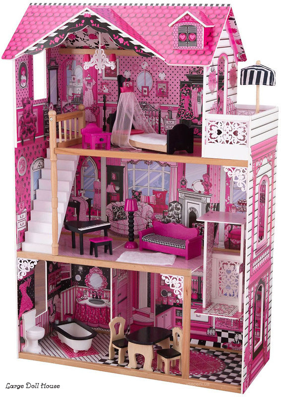 Doll House image 6