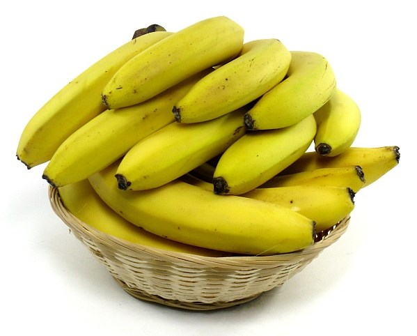 Banana Basket  - Choose the size image 0