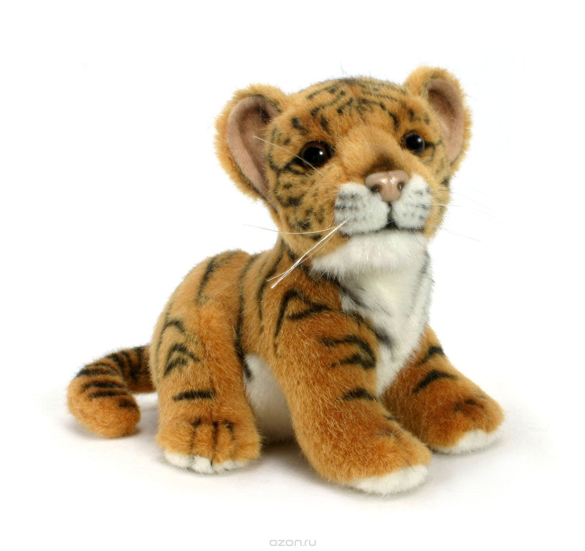 Tiger-Baby small. 20-25 cm image 0