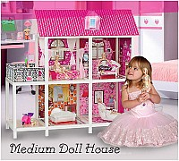 Doll House image 7