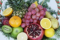 The Best Fruits for Christmas image 0