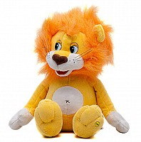 A Very Scary Lion image 1