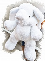 Elephant White from 50 to 120 cm image 0