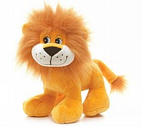 A Very Scary Lion image 2