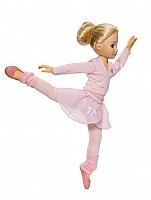 The Doll-Ballerina image 1