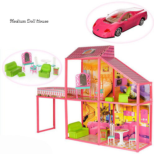 Doll House image 1