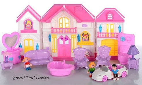 Doll House image 0